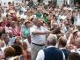 """20.Mezinárodní festival dechových hudeb """"KUBEŠOVA SOBĚSLAV"""" 19. a 20. července 2014"""