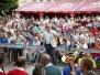"""23.Internationales Blasmusikfestival """"KUBEŠOVA SOBĚSLAV"""" Sonntag 16. Juli 2017"""