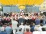 """Mezinárodní festival dechových hudeb """"KUBEŠOVA SOBĚSLAV"""" (1995-1999)"""