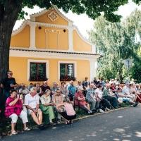 Borkovice 20.07.2019